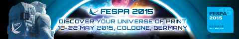 FESPA 2015: Durst Water Technology and fully automated production