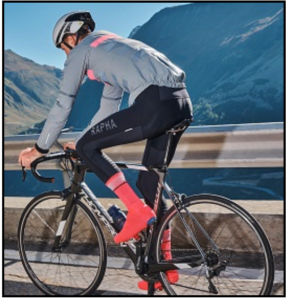 Rapha Gets on the Fast Track with EFI Optitex 3D